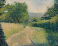 Le Chemin creux