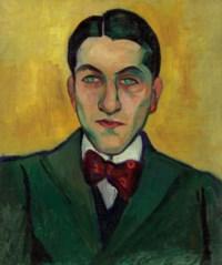 Portrait de M. Dufresne