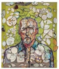 Portrait of Dennis Hopper