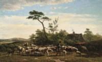 Herding the flock