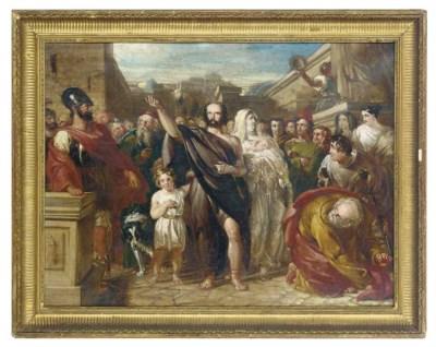BENJAMIN ROBERT HAYDON (1786-1