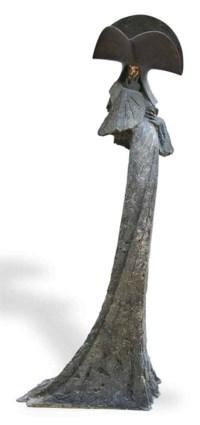 Leporello's Lady
