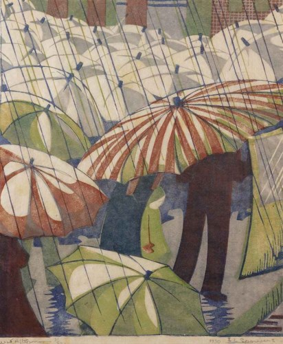 Ethel Spowers (1890-1947)