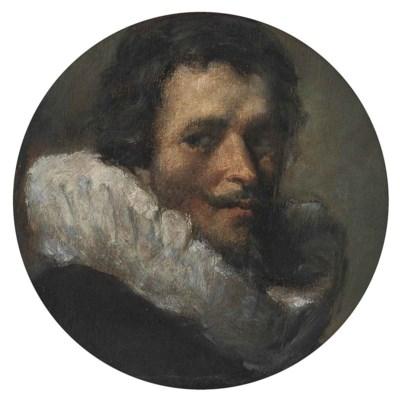 Manner of Diego Velázquez
