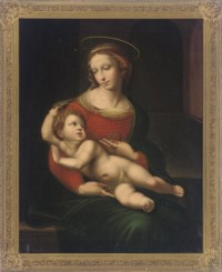 The Bridgewater Madonna