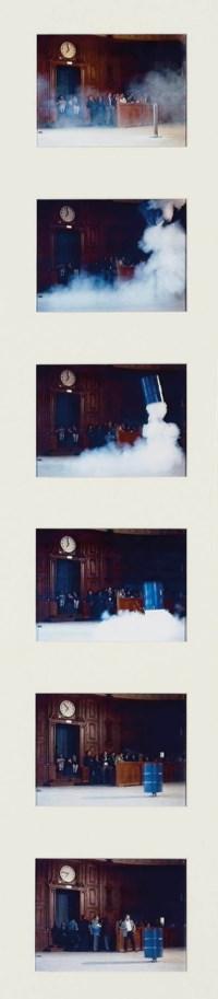 Action Kunst-Buffet Bad BF Basel, 6.6.1989, 18:58 Uhr