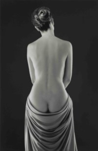 Draped Torso, 1962