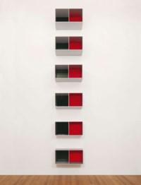 Untitled, 1988 (Menziken 88-16)