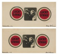 Untitled (Lana Turner Lucky)