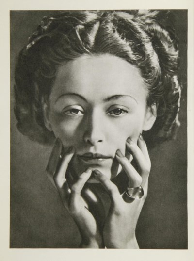 [MAN RAY] -- DESROCHES, Didier