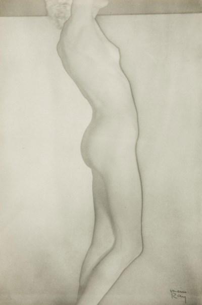 [MAN RAY] -- ÉLUARD, Paul (189