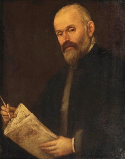 School of Veneto, c.1550