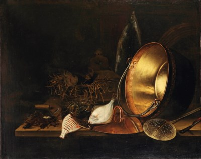 Circle of Jacob Gillig (Utrech