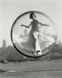 Bubble Over New York, 1963