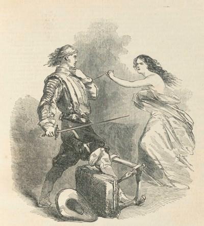 DUMAS, Alexandre, père (1802-1