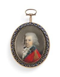 JOHN BARRY (BRITISH, FL. 1784-1827)
