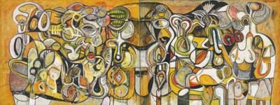 AVINASH CHANDRA (1931-1991)