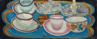 Tea Things