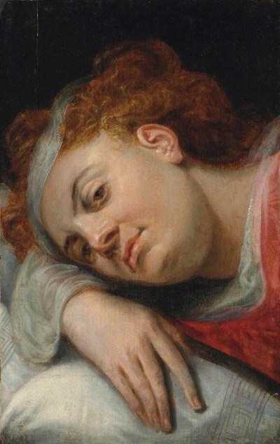 Frans Floris (Antwerp 1519-157