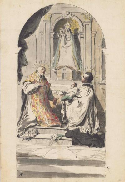 Pietro Antonio Novelli (Venice