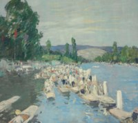 The Henley Regatta