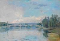 Le Pont de Maisons-Laffittes