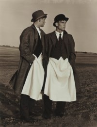 Boys from Red Cloud, Nebraska, 1981