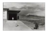 Albuquerque, New Mexico, 1957