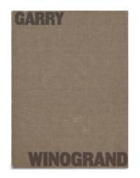 'Garry Winogrand'