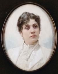 Ritratto di Eleonora Duse