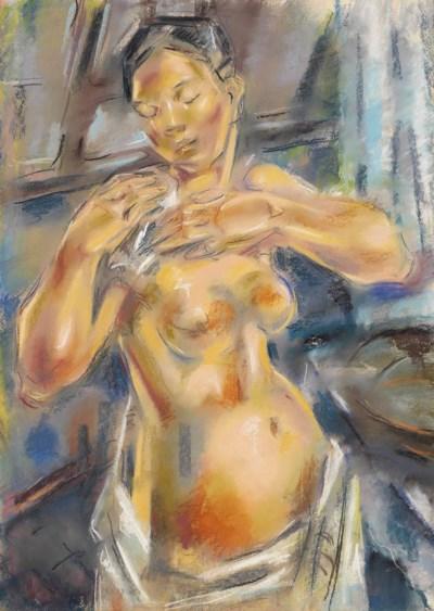 Maria Blanchard (1881-1935)