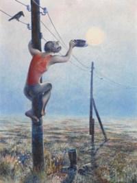 Release Vasia to the moon