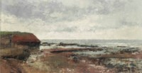 Rocks, Arbroath, Angus