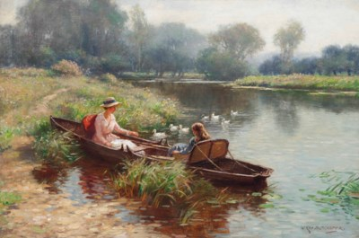 William Kay Blacklock (1872-19