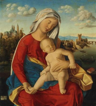 Bartolomeo Veneto (active 1502