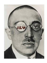 'Alexander Rodchenko: Museum Series, Portfolio 2: Portraits'
