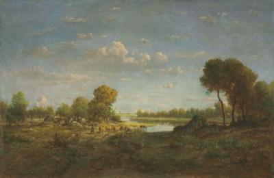 Pierre-Étienne-Théodore Rousse