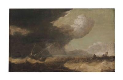 Pieter Mulier I (Haarlem 1615-