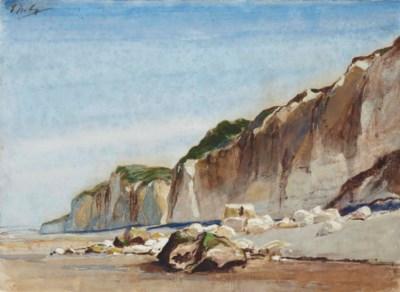 Louis-Gabriel Eugène ISABEY (P