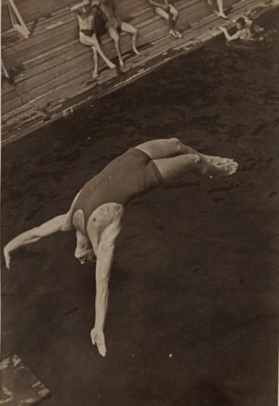 ALEXANDER RODCHENKO (1891-1956