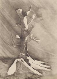 L'arbre à sept mains, 1938