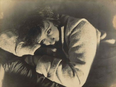 GERMAINE KRULL (1879-1985)