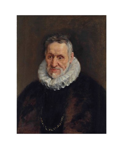 Sir Peter Paul Rubens (Siegen,