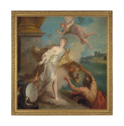 François de Troy (Toulouse 164