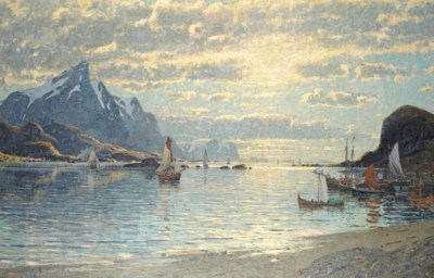 Adelsteen Normann (NORWEGIAN,