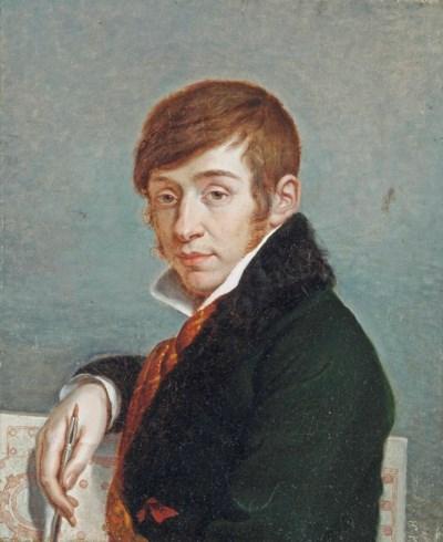 Adelaide Binart Lenoir (1772-1