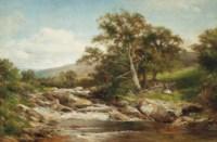 Glen Falloch, above Ardlui