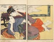 Kitagawa Utamaro (1753?-1806)