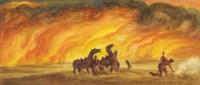 The Prairie Fire