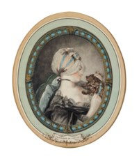 Provocation de Fidelité; and three companion plates